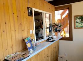 Budget Host Inn - Iron Mountain