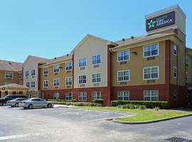 Extended Stay America Orlando Lake Mary 1036 Greenwood Blvd