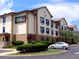 Extended Stay America - Edison - Raritan Center, Edison
