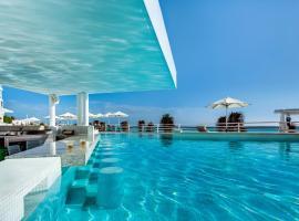 Oleo Cancun Playa All Inclusive