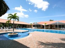 Punta Chame Club and Resort, Pajonal