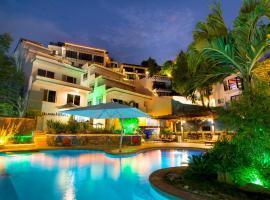 Lalaguna Villas Luxury Dive Resort and Spa