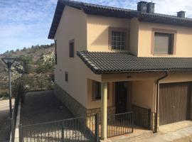 Casa Fombuena, Bronchales