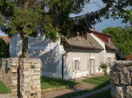 PortusHome Vászoly, Vászoly (рядом с городом Pécsely)