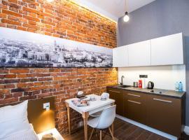 Cracow Apartaments II