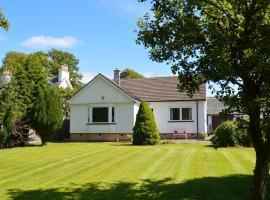 Tighnaheaglais Cottage, Kilfinan