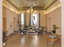 伽利略酒店