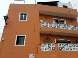 House in Taganana, Santa Cruz de Tenerife 103773, Taganana
