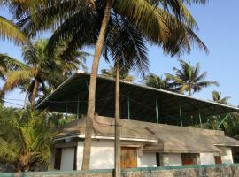 Preethy Bhavan, Черай-Бич (рядом с городом Kodungallūr)
