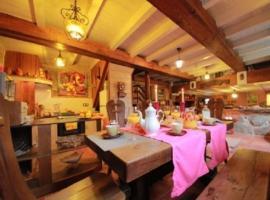House in A Lama-Pontevedra 101415, Aguasantas (Rífrío yakınında)