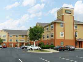 Extended Stay America - Somerset - Franklin, Somerset