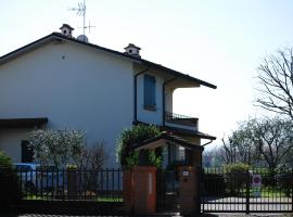 Il Sole Bed & Breakfast, Forlì (Rovere yakınında)