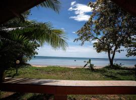Libong Sunset Beach Resort, Ko Libong