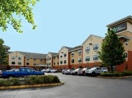 Extended Stay America - Olympia - Tumwater, Tumwater