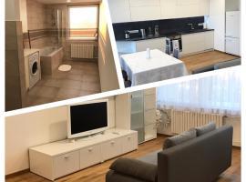Laisves Luxury Apartaments