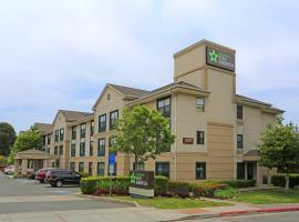 Extended Stay America - Richmond - Hilltop Mall, Richmond (Cerca de San Pablo)