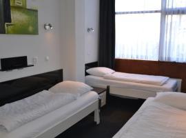 Hotel Bienvenue, Rotterdam