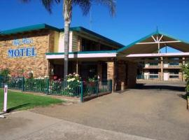 Fig Tree Motel, Narrandera