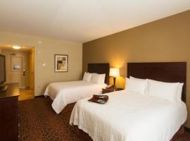 Hampton Inn Marquette-Waterfront