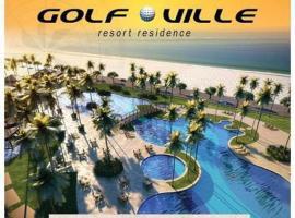 GOLF VILLE RESIDENCE - BL17