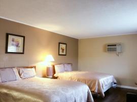 Royal Inn and Suites, Hemet