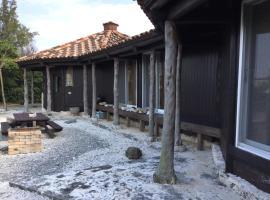 Kalpa Style Cottage Hiryuan, Ie