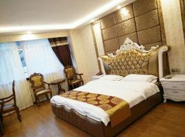 Yajiang Sun Moon Sea Hotel, Yajiang (Bajiaolou yakınında)