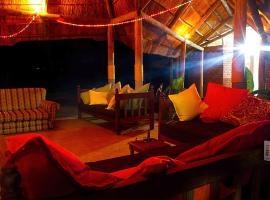 Simbamwenni Tented Lodge, Morogoro (Near Mvomero)
