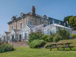 Porth Veor Manor, Sure Hotel Collection