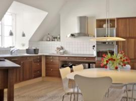 ApartmentInCopenhagen Apartment 182