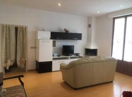 Appartamento San Giuliano, Podere Monte Lucci