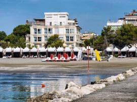 Marea Petit Palais Hotel