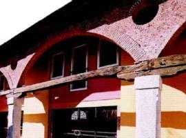 Locanda Del Buon Gusto, Castelgomberto
