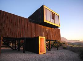 Wanka Lodge