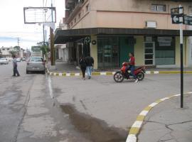 Apart Hotel Belgrano