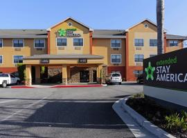 Extended Stay America - Los Angeles - Long Beach Airport, Long Beach