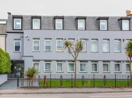 Hampton Suites Apartments, Thames Ditton