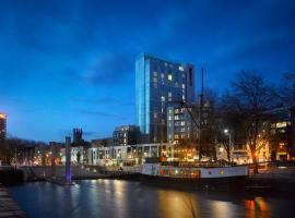 Radisson Blu Hotel, Bristol, Bristol