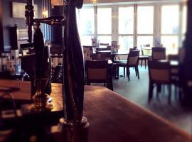Templars Hotel and Restaurant, Baldock