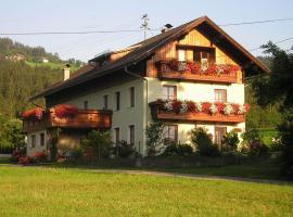 Ferienwohnungen Kolbitsch, Greifenburg