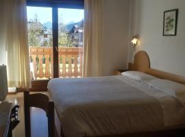 Hotel Edelweiss, Val di Zoldo