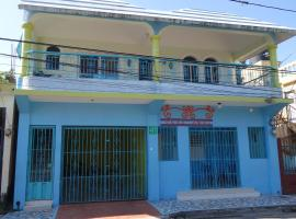 Casa Azul - Apartment
