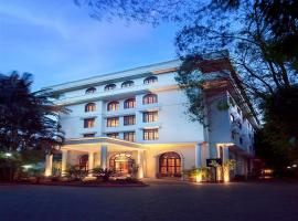 The Grand Magrath Hotel