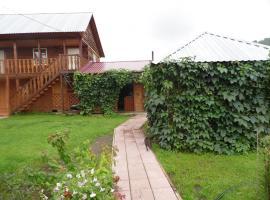 Mini Hotel Ksenia
