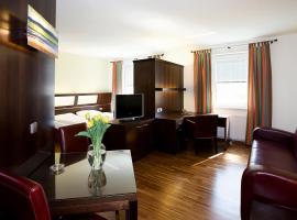 Das Reinisch - Apartments Vienna