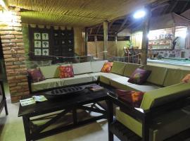 Ruaha Hilltop Lodge, Mapogoro (Near Mufindi)