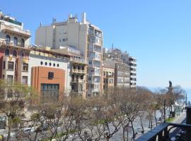 ApartSuits Tarragona Rambla Nova 24
