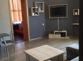 Apartment Tengo