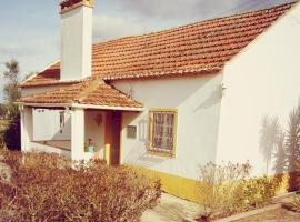 Casa da Aldeia, Fajarda