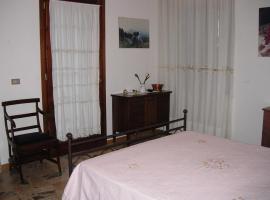 Maison Marialuisa, Ascoli Piceno (Venagrande yakınında)